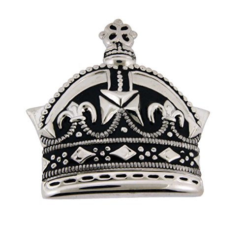 Belt Princess Crown (Crown Emperor Princess Prince King Queen Royal Fashion Costume Metal Belt Buckle)