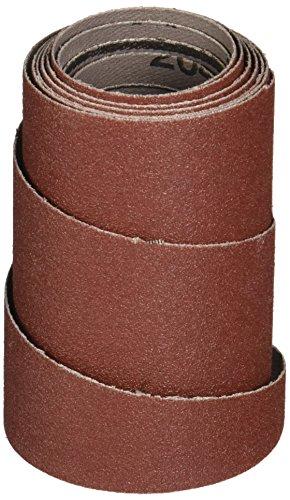 Performax 60-1120 120-Grit Abrasive Strips for Performax 10-20 Plus Drum Sander, 6-Pack
