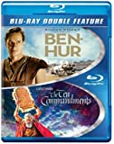 Ben-Hur (1959) / The Ten Commandments (1956) [Blu-ray] by Paramount Catalog by Various