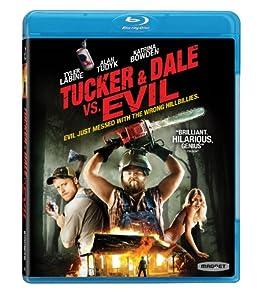 tucker and dale vs evil stream