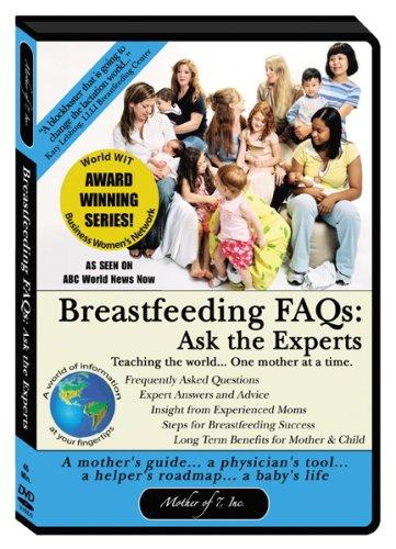 Breastfeeding FAQs: Ask the - Store Faq