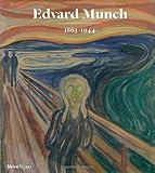 Edvard Munch, , 0847841782