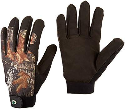 Mossy Oak Utility Gloves, X-Large, Camo