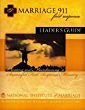img - for Marriage 911 First Response Leader's Guide book / textbook / text book