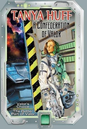 A Confederation of Valor (Valor Novel)