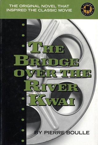 Download The Bridge Over the River Kwai (Cinema Classics) pdf