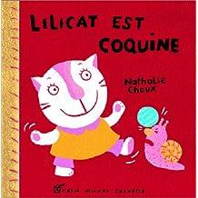 Lilicat est coquine