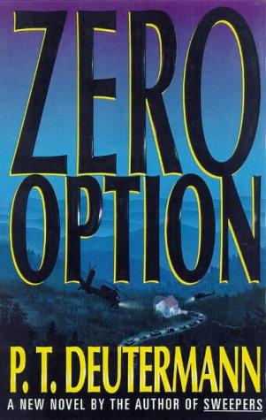 book cover of Zero Option