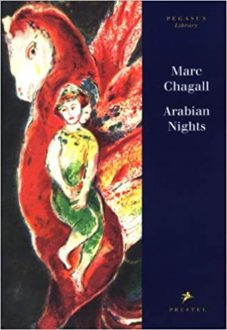 Arabian Nights: Four Tales from a Thousand and One Nights (Pegasus ...