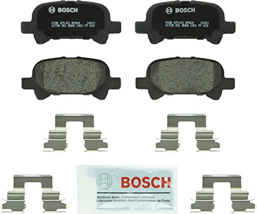 Bosch BP828 QuietCast Premium Brake product image