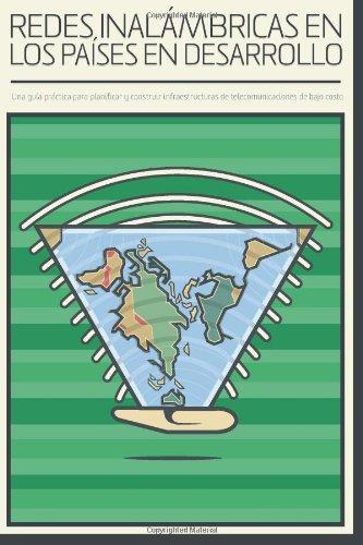 Descargar Libro Redes Inalambricas En Los Paises En Desarrollo: Spanish Edition Desconocido