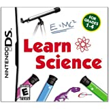 Learn Science - Nintendo DS