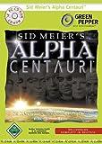 Sid Meier's Alpha Centauri [Green Pepper]