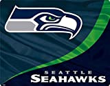 Skinit NFL Seattle Seahawks Xbox 360 Wireless Controller Skin - Seattle Seahawks Design - Ultra Thin, Lightweight Vinyl Decal Protection