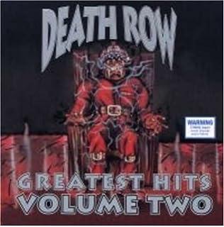 2 death row greatest hits
