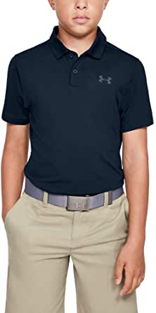 Under Armour Performance Polo 2.0 Polo Niños