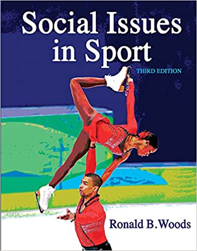 Amazon social issues in sport 3rd edition ebook ron woods amazon social issues in sport 3rd edition ebook ron woods kindle store fandeluxe Gallery
