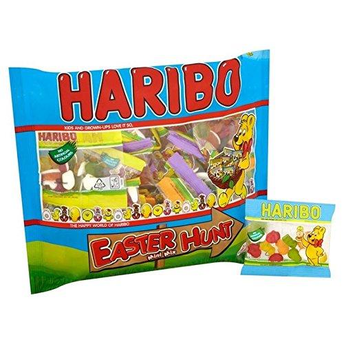 Haribo Easter Hunt Multi Pack 400g