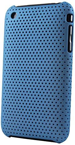 Katinkas KATIP31004 Hard Cover für Apple iPhone 3G/3GS Air hellblau