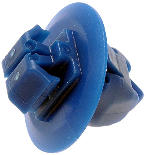 DORMAN 700-671 Toyota Replacement Rocker Panel Molding Clip, (Pack of 25)