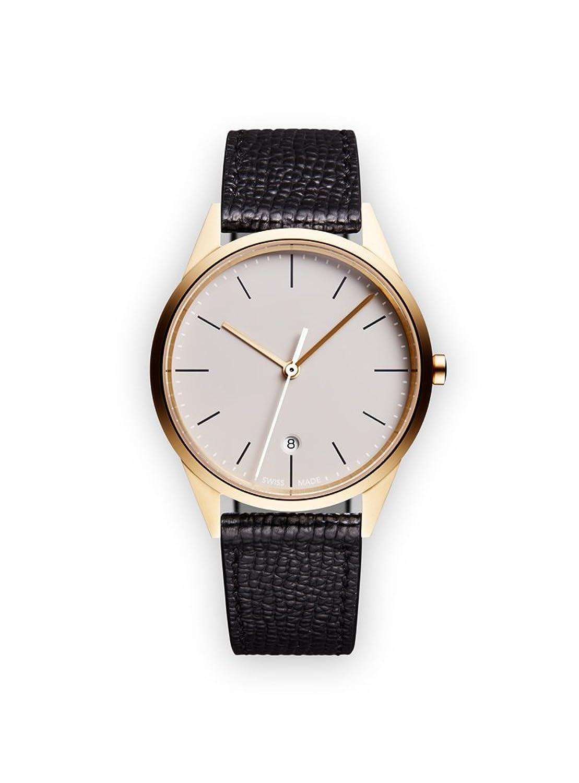 Uniform Wares Damen-Armbanduhr C36_SGO_W1_CRG_BLK_1618S_01
