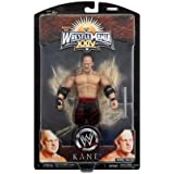 Jakks Pacific Road to Wrestle Mania XXIV Kane Action Figure