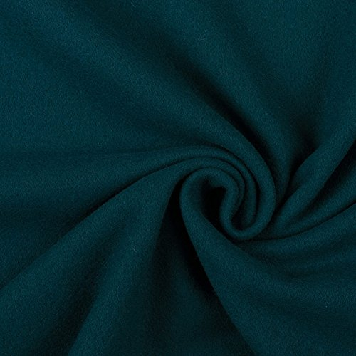 Wool Cashmere Fabric - 1