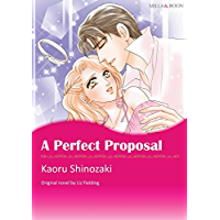 A Perfect Proposal: Harlequin comics