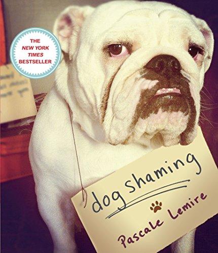 Dog Shaming ()