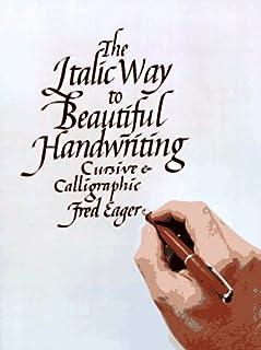 The Italic Way to Beautiful Handwriting: Cursive and Calligraphic (002079990X)   Amazon price tracker / tracking, Amazon price history charts, Amazon price watches, Amazon price drop alerts