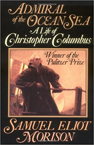Annotated bibliography on Christopher Columbus?