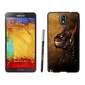 Customized Phone Case For Samsung Note 3 Beastiary Cell Phone Cover Case for Samsung Galaxy Note 3 N900A N900V N900P N900T Black