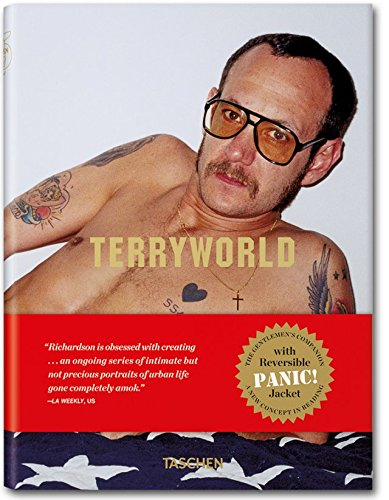 Descargar Libro Terry Richardson, Terryworld Dian Hanson