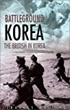 Battleground Korea, Charles Whiting, 0750920858