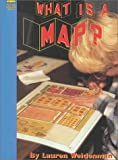 img - for What Is a Map? (Social Studies) book / textbook / text book