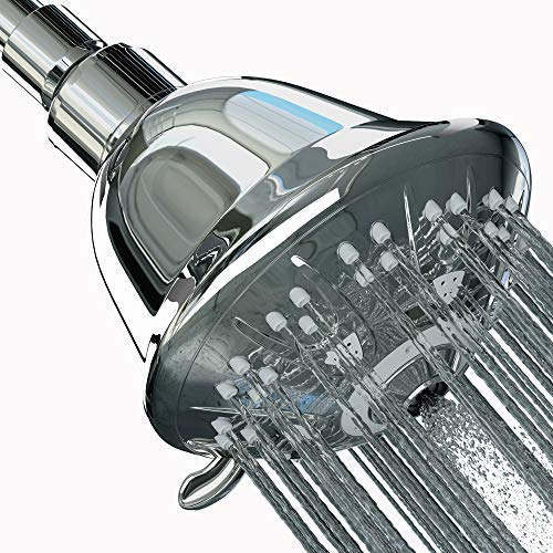 Most Popular Fixed Showerheads