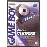 Game Boy Camera in Blue