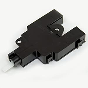 Ge WD21X10169 Dishwasher Door Latch Assembly Genuine Original Equipment Manufacturer (OEM) Part