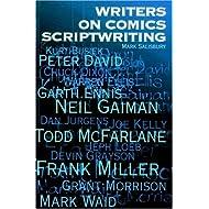 Writers on Comics Scriptwriting, Vol. 1
