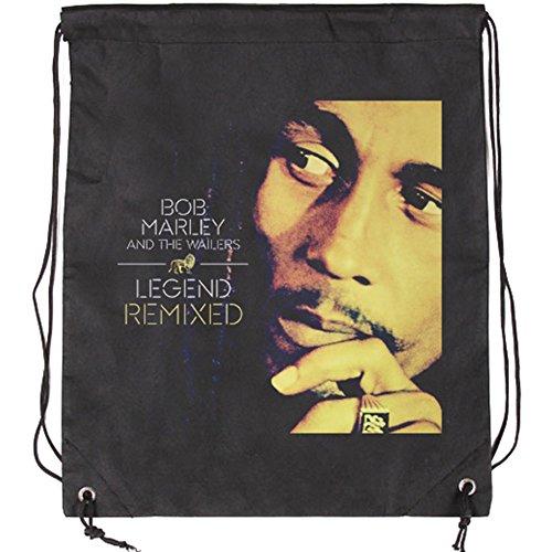 Bob Marley Messenger Bags - 3
