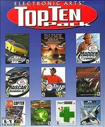 Amazon.com: Electronic Arts Top Ten Pack - PC: Video Games