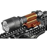 UTG 200 Lumen Long Range Spot Focus LED Light, 5