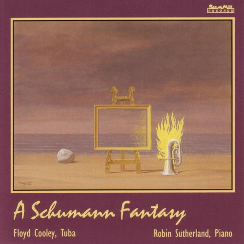 Floyd Allegro - Adagio and Allegro, op. 70
