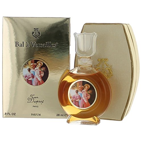 Bal A Versailles By Jean Desprez For Women. Parfum .9 OZ
