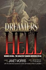 Dreamers in Hell (Heroes in Hell) Paperback