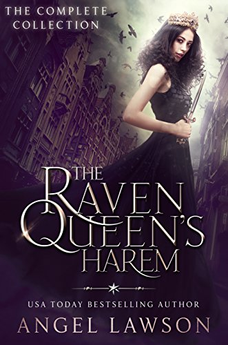 The Raven Queen's Harem: Box Set Books 1-6 ()
