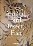 Animal, Bird, Insect, Fish, , 4894447088
