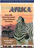 Worship Africa - Volume 1