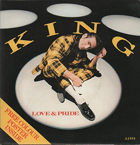 Price comparison product image Love & Pride - Poster Sleeve