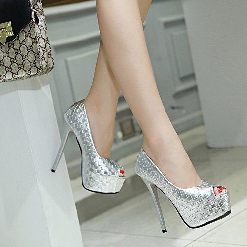 UE Donna e RUGAI black Sandali sandali n8vUUd6qwx